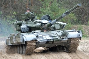 '' Ударне ядро '': ВСУ отримали танки, які здатні вести '' нескінченний '' бій (відео)