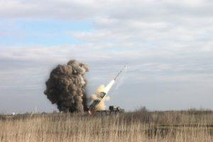 """Прорив для ЗСУ: Що треба знати про українську """"Вільху"""", яку взяли на озброєння"""