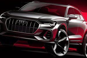 Глава Audi назвав терміни появи нового кросовера