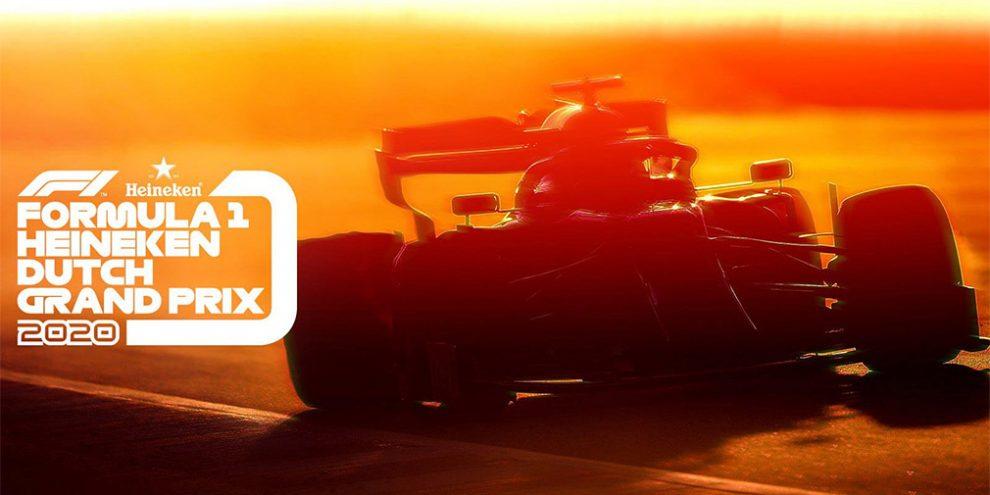 Формула-1 повернеться в Нідерланди після 34-річної перерви