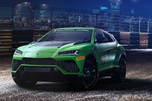 Lamborghini випустить надпотужну модифікацію Urus