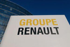 У Renault підтвердили чутки про можливе злиття з Fiat Chrysler
