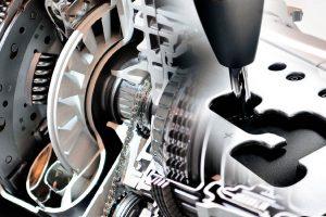 Диагностика и ремонт современных автоматических трансмиссий (АКПП)