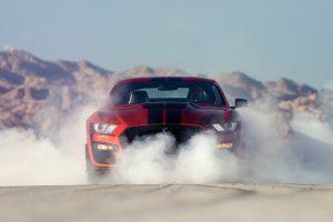 Ford розповів про найпотужніший автомобіль в своїй історії