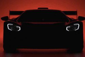 Ford привезе на «Фестиваль швидкості» екстремальний суперкар GT