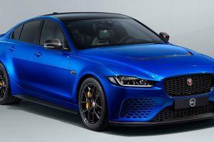 Jaguar випустив «дорожню» версію свого найшвидшого спорткара