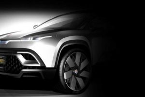 Кращий за Tesla: Fisker випустить електричний кросовер з сонячними батареями на даху