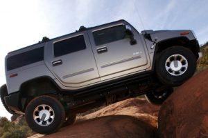 В GM задумали відродити Hummer у вигляді електричного позашляховика