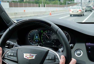 Названо найнебезпечніші системи допомоги водіям