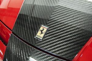 Принципы работы лакокрасочного самовосстанавливающегося покрытия автомобилей