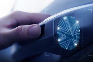Hyundai начинает продажи автомобилей с разблокировкой по отпечатку пальца