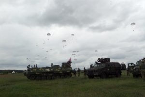 В Україні вперше створили власну колісну броньовану бойову машину