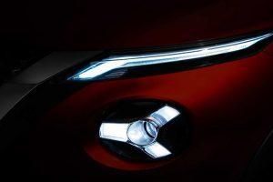 Nissan анонсував прем'єру нового Juke