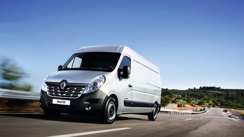 Безпека автомобілів: Як подовжити життя фургону Renault Master