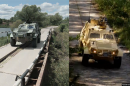 """""""Дозор-Б"""" чи Oncilla: Чому Міноборони проміняло вітчизняні бронемашини на польські копії"""
