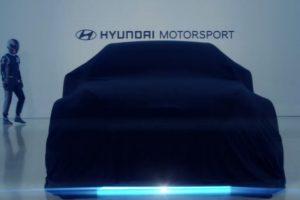 Hyundai анонсував гоночний електрокар