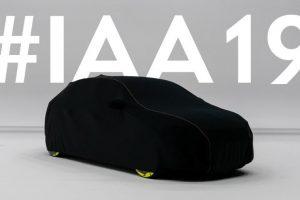 Opel анонсував нову загадкову модель