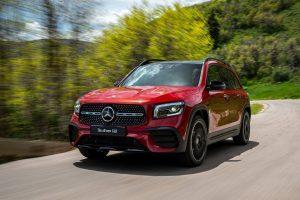 Mercedes розповів про новинки для Франкфуртського автосалону