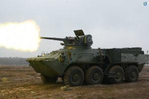 Крута тачка: Що за БТР-3ДА випробували в Україні