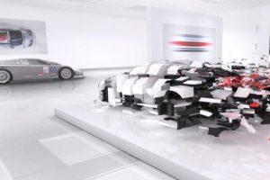 Bugatti анонсувала прем'єру нового гіперкара за 8 млн євро