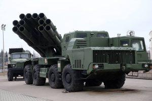Здатна летіти понад тисячу кілометрів: В Україні створили нову зброю