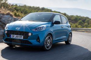 Найменший хетчбек Hyundai змінив покоління і став безпечнішим
