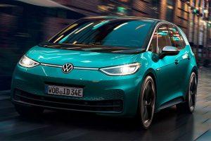 Volkswagen представив серійний електрокар з запасом ходу в 550 кілометрів