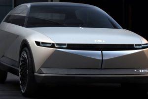 Hyundai показала дизайн майбутніх електрокарів на ретро-концепті