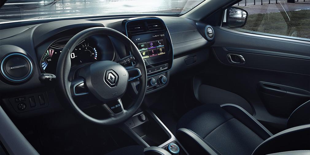 Renault випустить для Європи бюджетний кросовер вартістю 10 000 євро