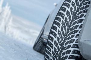Правила подбора зимних шин