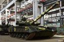 В Україні представили суперпотужний танк (фото)