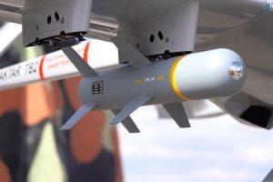 """""""З точністю до метра"""": ЗСУ показали, на що здатна нова ударна зброя (фото, відео)"""