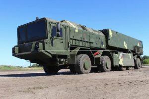Удари за 1000 км: ракетні комплекси ЗСУ «Грім-2» запросто сокрушать агресора