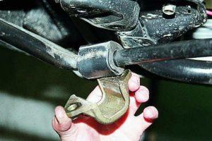 Заміна гумових втулок стабілізатора: поради та рекомендації