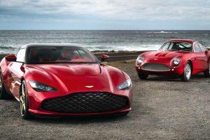 Aston Martin показав два найдорожчих автомобіля в своїй історії