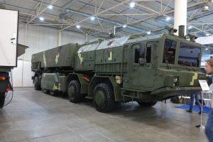 Ракетний комплекс Грім-2: завершено випробування головок самонаведення