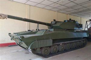 Представлено новий експериментальний танк на українському шасі (фото)