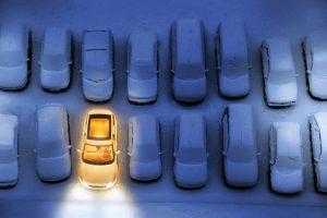 Установка автономних опалювачів в автомобіль