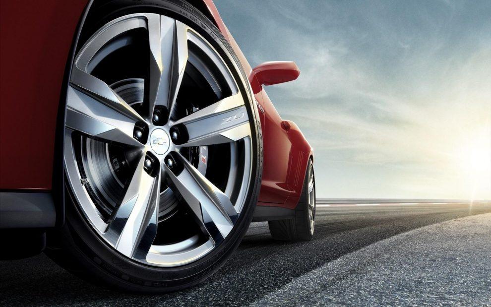 Как уберечь автомобильные шины: простые правила