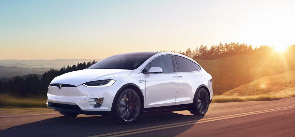 Власникам Tesla дозволять змінювати звук сигналу в електрокарах