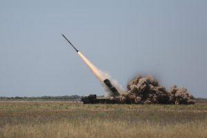 В українську армію надійшла перша серійна суперзброя