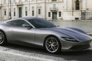 Ferrari представила новий спорткар початкового рівня