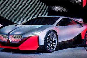 BMW розробить гіроскопичний підстаканник