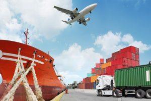 Импорт из Китая: Доставка и растаможка
