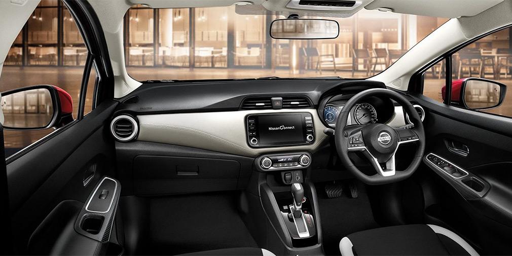 Nissan Almera змінив покоління і отримав турбомотор