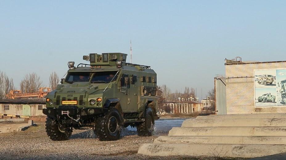 Майбутня міць ЗСУ: в Україні провели масштабні випробування нової техніки
