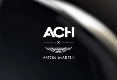 Aston Martin і Airbus займуться спільною розробкою вертольотів