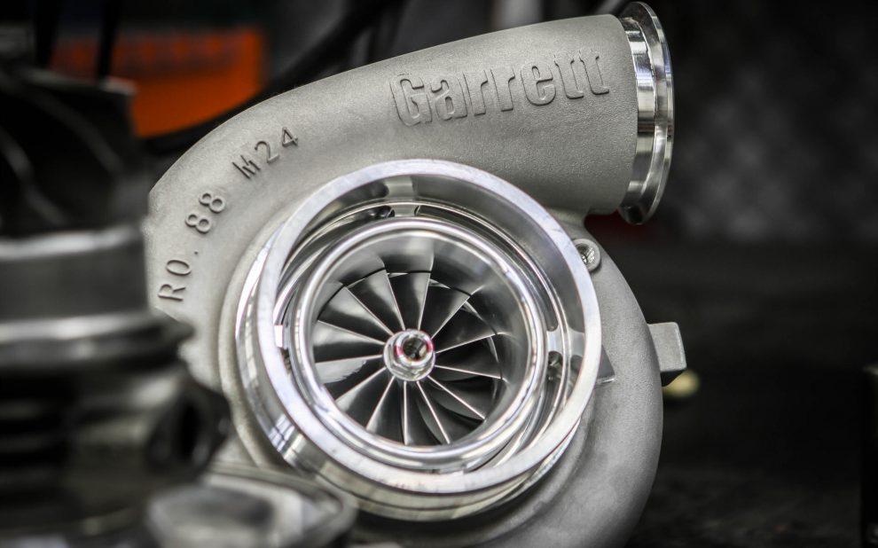 Несправності автомобільної турбіни: Як усунути неполадки?