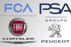 Fiat Chrysler і Peugeot домовилися про повне злиття