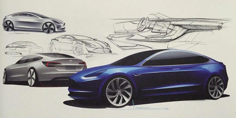 Tesla займеться розробкою автомобілів спеціально для Європи